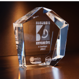 Award in e-games and entertainment category.