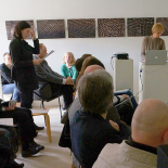 Defence of the Arts Licenciate. Review by assoc. Prof. Lolita Jablonskienė